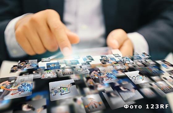 как поменять главное фото в контакте